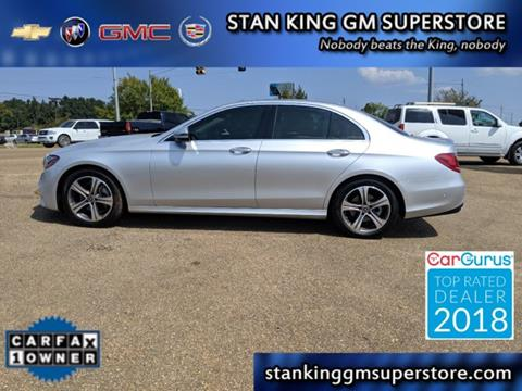 2018 Mercedes-Benz E-Class for sale in Brookhaven, MS