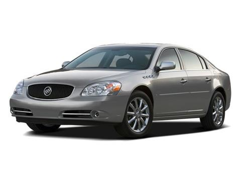 2008 Buick Lucerne for sale in Brookhaven, MS
