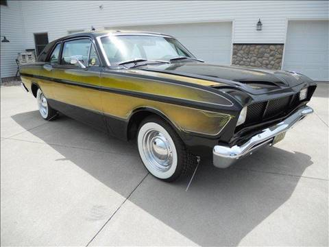 1968 Ford Falcon for sale in Stoughton, WI