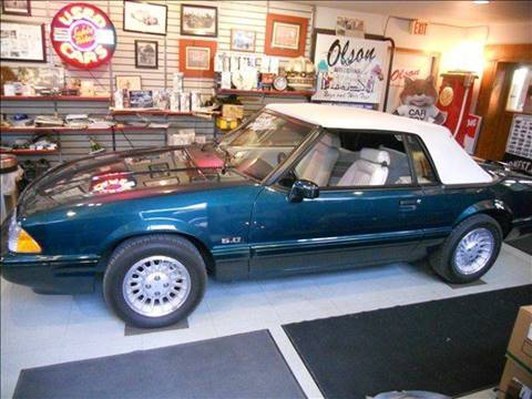 1990 ford mustang for sale carsforsale com rh carsforsale com 2003 ford mustang gt convertible owners manual 2002 Mustang GT Convertible
