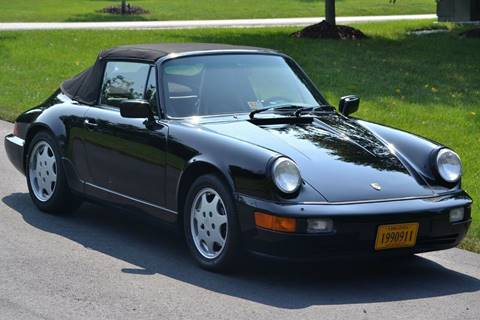 1990 Porsche 911 for sale in Raleigh, NC