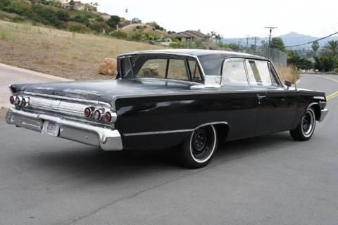1963 Mercury Monterey Breezeway In Stevensville MT - Montana
