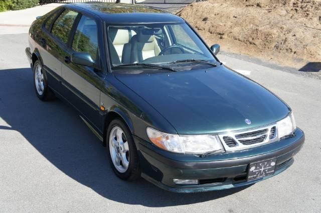 2000 saab 93 owners manual