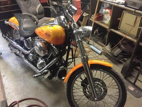 Used Harley Davidson For Sale In Colorado