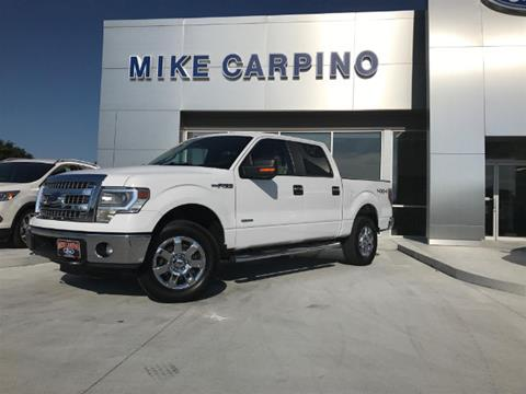 2014 Ford F-150 for sale in Columbus, KS