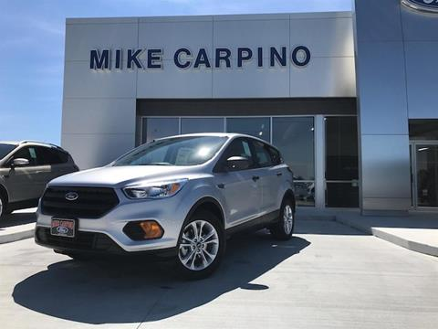 2017 Ford Escape for sale in Columbus, KS