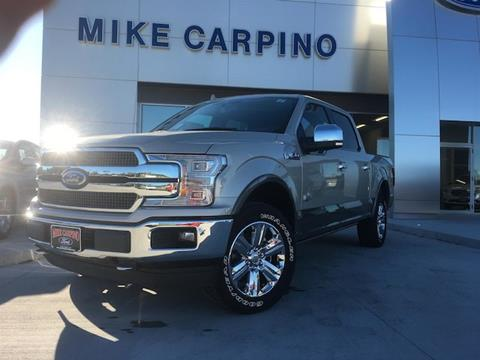 2018 Ford F-150 for sale in Columbus, KS