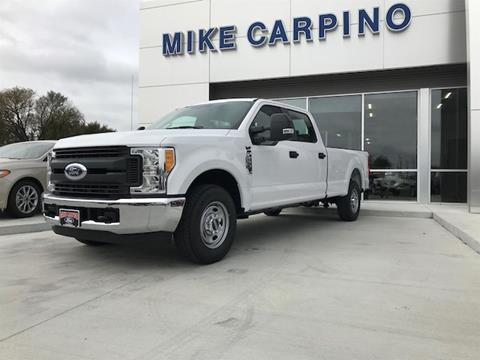 2017 Ford F-250 Super Duty for sale in Columbus, KS