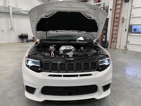 2018 Jeep Grand Cherokee for sale in Columbus, KS