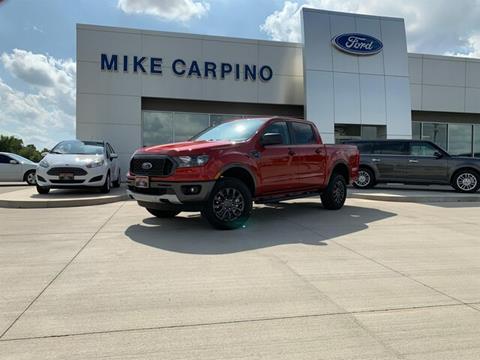 2019 Ford Ranger for sale in Columbus, KS