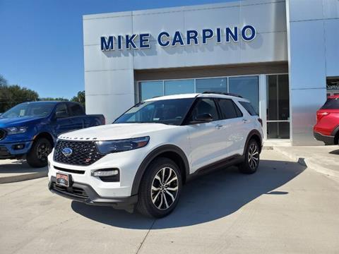 2020 Ford Explorer for sale in Columbus, KS