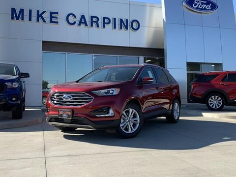 2019 Ford Edge for sale in Columbus, KS