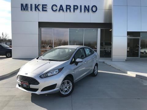 2017 Ford Fiesta for sale in Columbus, KS