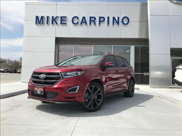 2015 Ford Edge for sale in Columbus, KS