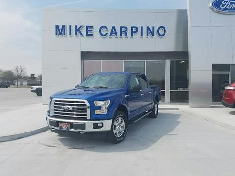 2017 Ford F-150 for sale in Columbus, KS