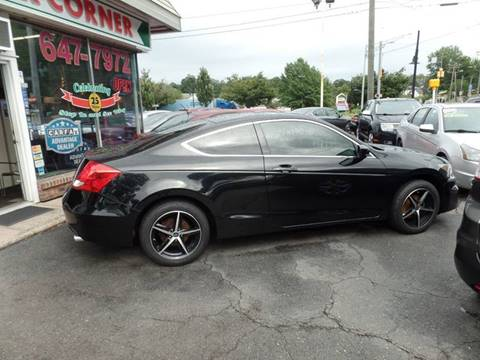 2012 Honda Accord for sale in Manchester, CT