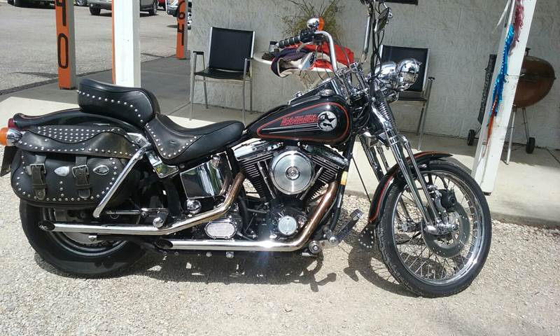 1994 Harley-Davidson Softail  Springer FT FXSTS - Newark OH