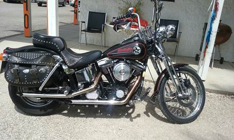 1994 Harley-Davidson Softail  Springer FT