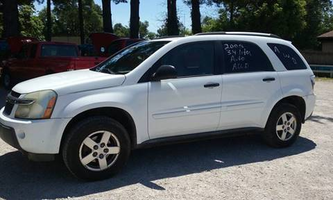 2005 Chevrolet Equinox for sale in Newark, OH
