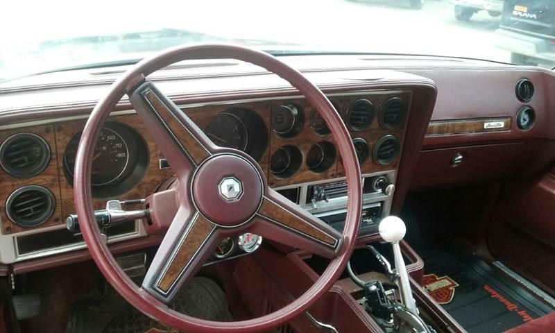 1984 Pontiac Grand Prix LE 2dr Coupe - Newark OH