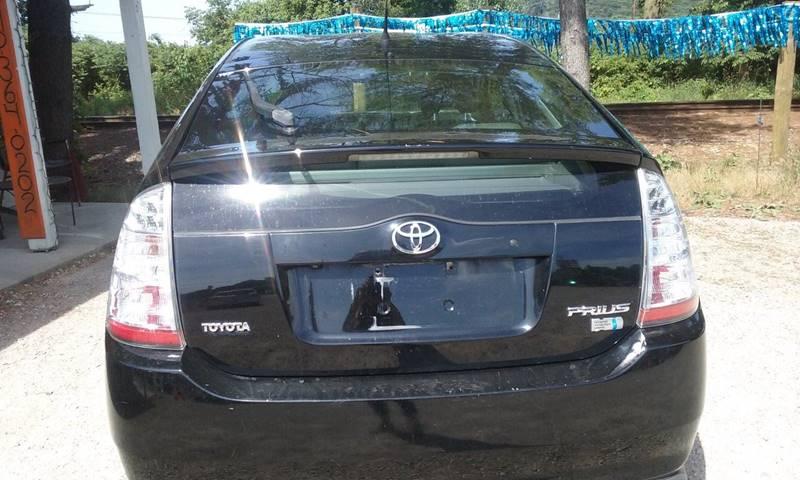 2007 Toyota Prius 4dr Hatchback - Newark OH
