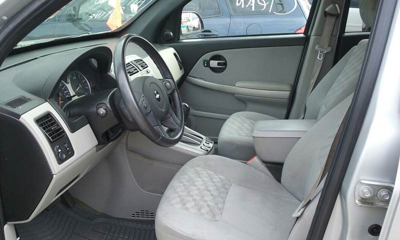 2005 Chevrolet Equinox AWD LT 4dr SUV - Newark OH
