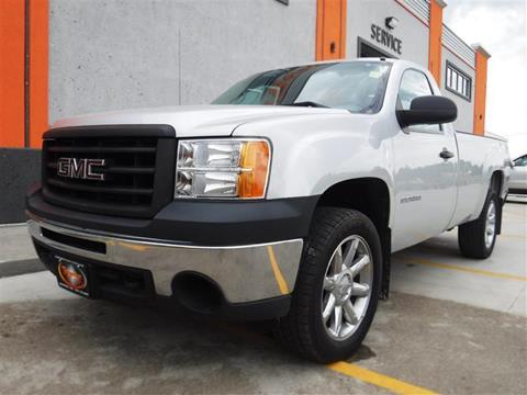 Used Gmc Trucks >> 2013 Gmc Sierra 1500 For Sale In Bismarck Nd
