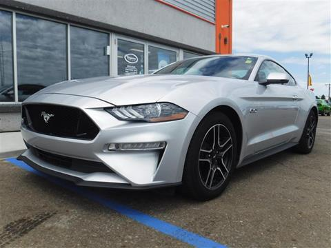 2018 Ford Mustang for sale in Bismarck, ND