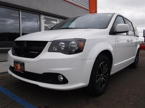 Cool 2018 Dodge Grand Caravan For Sale In Bismarck Nd Pabps2019 Chair Design Images Pabps2019Com