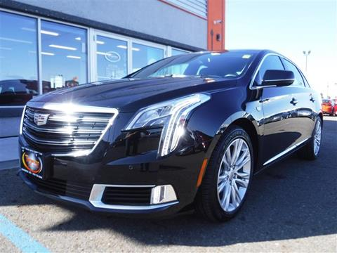 2019 Cadillac XTS for sale in Bismarck, ND