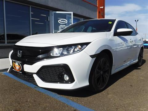 2018 Honda Civic for sale in Bismarck, ND
