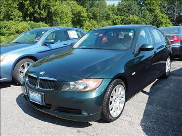 2006 BMW 3 Series for sale in Manchester, NH