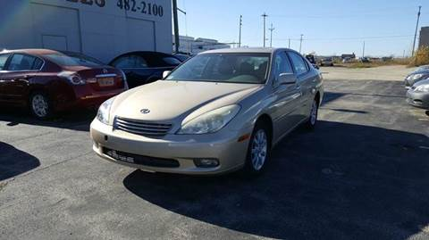 2004 Lexus ES 330 for sale at Fine Auto Sales in Cudahy WI