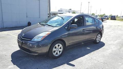 2006 Toyota Prius for sale at Fine Auto Sales in Cudahy WI