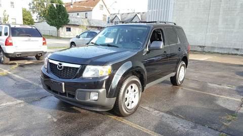 2010 Mazda Tribute for sale at Fine Auto Sales in Cudahy WI