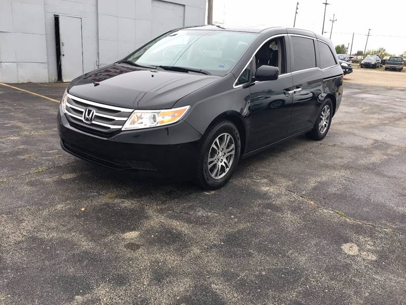2013 Honda Odyssey For Sale At Fine Auto Sales In Cudahy WI