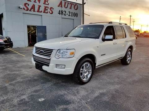 2007 Ford Explorer for sale in Cudahy, WI