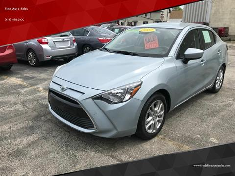 2017 Toyota Yaris iA for sale in Cudahy, WI