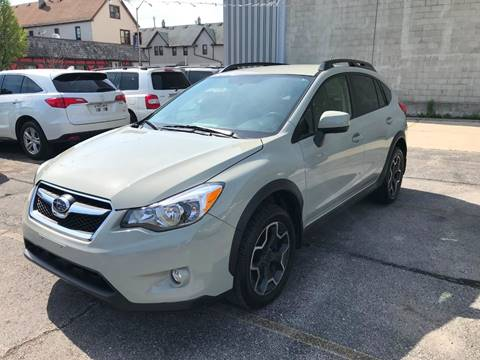 2014 Subaru XV Crosstrek for sale in Cudahy, WI