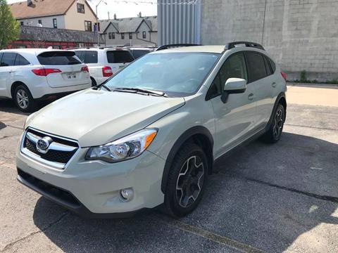 2014 Subaru XV Crosstrek for sale in Cudahy, WI