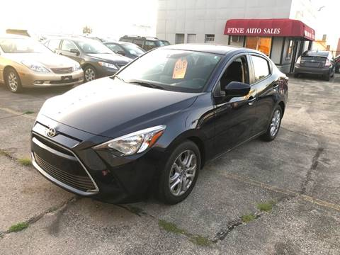 2016 Scion iA for sale in Cudahy, WI