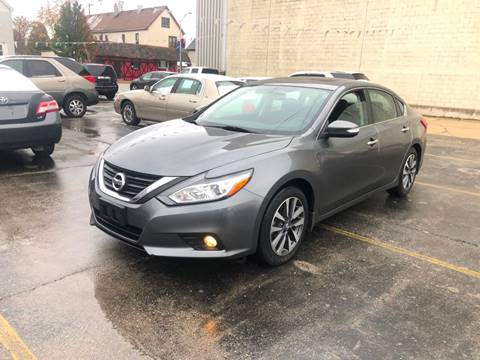 2016 Nissan Altima for sale in Cudahy, WI