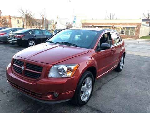 2009 Dodge Caliber for sale in Cudahy, WI