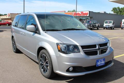 2019 Dodge Grand Caravan for sale at L & L MOTORS LLC - REGULAR INVENTORY in Wisconsin Rapids WI