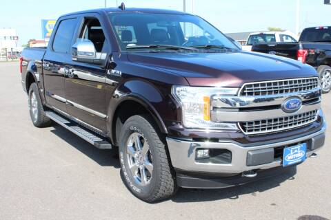 2018 Ford F-150 for sale at L & L MOTORS LLC - REGULAR INVENTORY in Wisconsin Rapids WI
