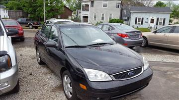 2006 Ford Focus for sale in Erie, PA