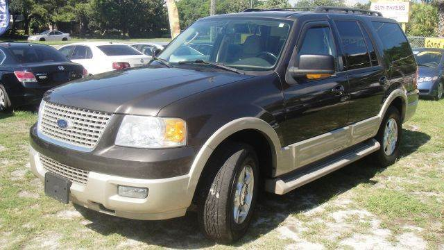 used tampa ford expedition eddie bauer fmfkxla