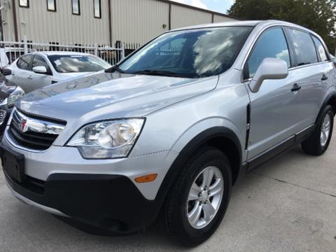 2009 Saturn Vue for sale in Houston, TX