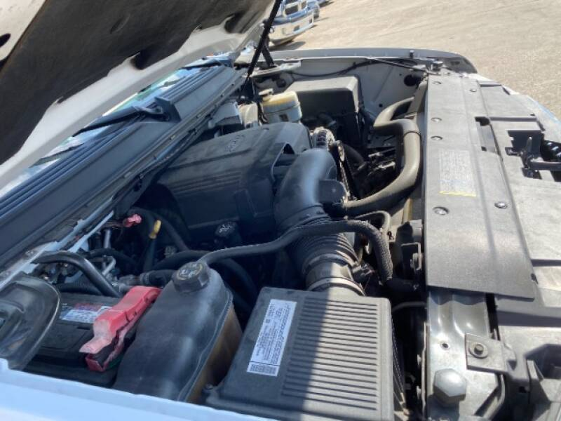 2007 Chevrolet Tahoe LT1 2WD - Houston TX