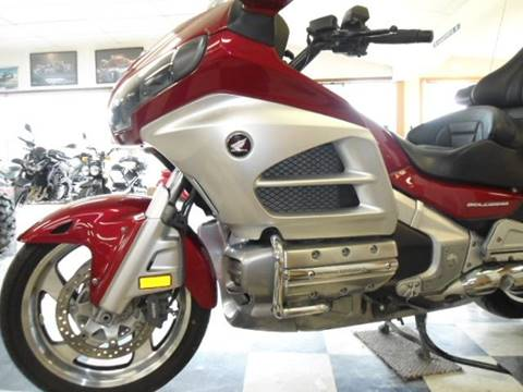 2012 Honda Goldwing for sale in Sheldon, IA